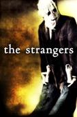 Bryan Bertino - The Strangers  artwork