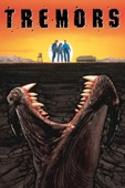 Ron Underwood - Tremors  artwork