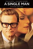 Tom Ford - A Single Man (2009)  artwork