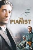 Roman Polanski - The Pianist  artwork