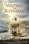 Davis Guggenheim - Waiting for Superman  artwork