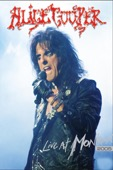 Alice Cooper - Alice Cooper: Live At Montreux - 2005  artwork