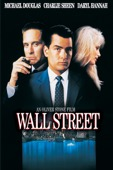 Oliver Stone - Wall Street  artwork