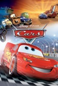 Pixar - Cars  artwork