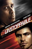 Tony Scott - Unstoppable (2010)  artwork