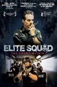 José Padilha - Elite Squad: The Enemy Within  artwork