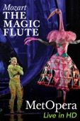 Julie Taymor, Production & Gary Halvorson - The Magic Flute  artwork