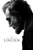 Steven Spielberg - Lincoln  artwork