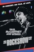 Paul McCartney, Linda McCartney, Denny Laine, Jimmy McCulloch, Joe English, Howie Casey, Tony Dorsey, Steve Howard Jr. & Thaddeus Richard - Rockshow  artwork
