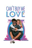 Steve Rash - Can't Buy Me Love  artwork