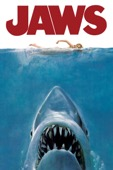 Steven Spielberg - Jaws  artwork