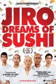 David Gelb - Jiro Dreams of Sushi  artwork