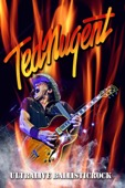 Hank Lena - Ted Nugent: Ultralive Ballisticrock  artwork