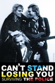 Andy Grieve & Lauren Lazin - Can't Stand Losing You: Surviving The Police  artwork