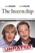 Shawn Levy - The Internship (Unrated)  artwork