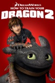 Dean Deblois - How to Train Your Dragon 2  artwork