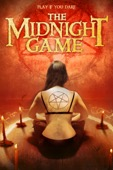A.D. Calvo - The Midnight Game  artwork