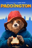 Paul King - Paddington  artwork