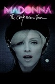 Madonna - Madonna: The Confessions Tour  artwork
