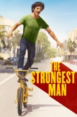 Kenny Riches - The Strongest Man  artwork