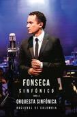 Fonseca & Orquesta Sinfónica Nacional de Colombia - Fonseca Sinfónico Con la Orquesta Sinfónica Nacional de Colombia  artwork