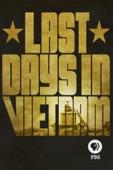 Rory Kennedy - Last Days In Vietnam  artwork