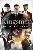 Matthew Vaughn - Kingsman: The Secret Service  artwork