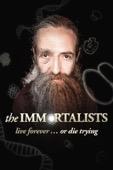 David Alvarado & Jason Sussberg - The Immortalists  artwork