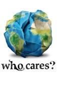 Mara Mourão - Who Cares? (2013)  artwork