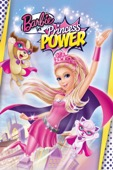 Zeke Norton - Barbie In Princess Power  artwork