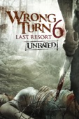 Valeri Milev - Wrong Turn 6: Last Resort (Unrated)  artwork