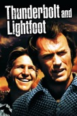Michael Cimino - Thunderbolt and Lightfoot  artwork