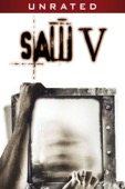 David Hackl - Saw V (Unrated Director's Cut)  artwork