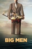 Rachel Boynton - Big Men  artwork
