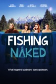 Pete Coggan - Fishing Naked  artwork