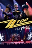 ZZ Top - ZZ Top: Live At Montreux 2013  artwork