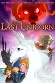 Jules Bass & Arthur Rankin Jr. - The Last Unicorn  artwork