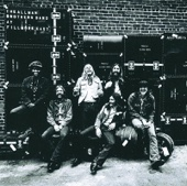 At The Fillmore East (Live) - The Allman Brothers Band