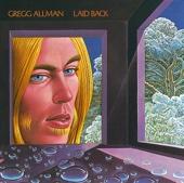 Gregg Allman - Laid Back  artwork