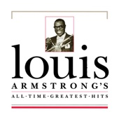 Louis Armstrong - Louis Armstrong's All-Time Greatest Hits  artwork