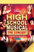 Jim Yukich - High School Musical: The Concert  artwork