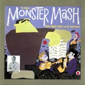 Listen to Monster Mash music video