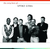 Spyro Gyra - The Very Best of Spyro Gyra  artwork
