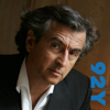 Bernard-Henri Levy on America, France, And the Jews,at the 92nd Street Y - Bernard-Henri Lévy