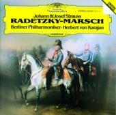 Strauss, J. I & J. II, Josef Strauss: Radetzky-Marsch
