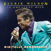 Jackie Wilson - (Your Love Keeps Lifting Me) Higher & Higher bild