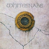 Here I Go Again - Whitesnake Cover Art