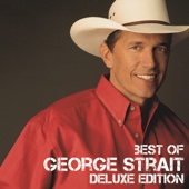 George Strait - Best of George Strait (Deluxe Edition)  artwork