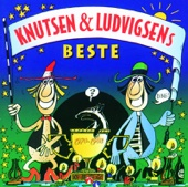 Knutsen & Ludvigsens Beste (1970-1983)
