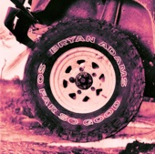 Bryan Adams - So Far So Good  artwork